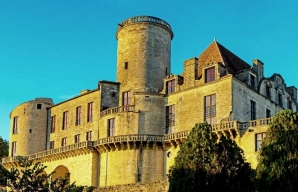 Château de Duras Bergerac wine gift box tourism ©All rights reserved