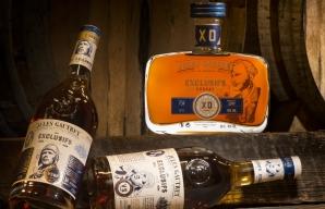 Gamme Les Exclusifs Cognac de la Maison Jules Gautret©C Mariot - Le Studio Photographique