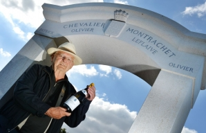 Olivier Leflaive a true pioneer of wine tourism in Burgundy