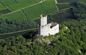Ortenbourg château @ VUANO-ConseilVinsAlsace