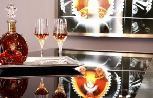 Tour of Remy Martin cellars initiation cognac louis XIII ©All rights reserved