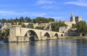 Route des vins et vignobles de Provence ©relais et chateaux