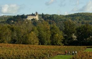 Vignoble de Cahors circuit oenotouristique séjour sud ouest ©CRT Midi Pyrénées D. Viet