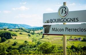 Mâcon Sud Bourgogne ©Emilie Fevre