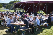 Food break, Muscadetours feasts, Pays de le Loire © Office de tourisme du Vignoble de Nantes / Fred Radideau – Look-Food