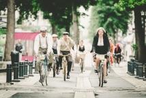 Anjou Vélo Vintage - © Vincent Dhetine