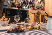 Dégustation de vins et produits locaux lors du Fascinant Week-end © Lez Broz - Visit Alsace