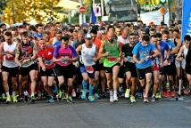 MARATHON DES CDR © Marathon des Côtes du Rhône