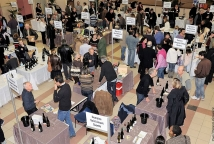 Beaumes-de-Venise and Vacqueyras wine fair © Puget/Armante photographie