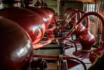 Visite de la distillerie Rémy Martin, Cognac © Rémy Martin