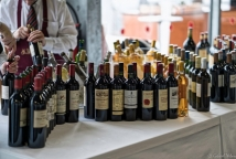 Le Week-end des Grands Crus, Bordeaux
