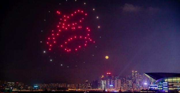 The Bordeaux Wine Festival in Hong Kong 2018 © Guillaume Bonnaud