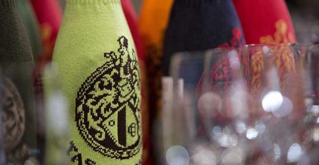 Concours de vin de Bourgogne tastevinage ©DR