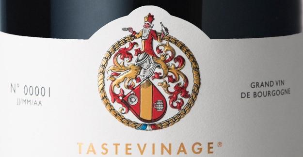 Tastevinage et vins de Bourgogne