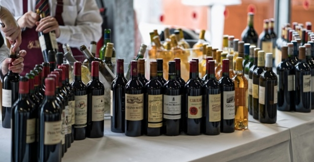 Le Week-end des Grands Crus Bordeaux