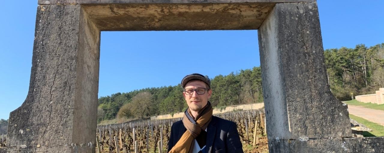 Visite guidée dans le vignoble de Bourgogne avec Authentica Tours © Sébastien MAURIN