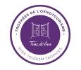 Logo trophées de l'oenotourisme