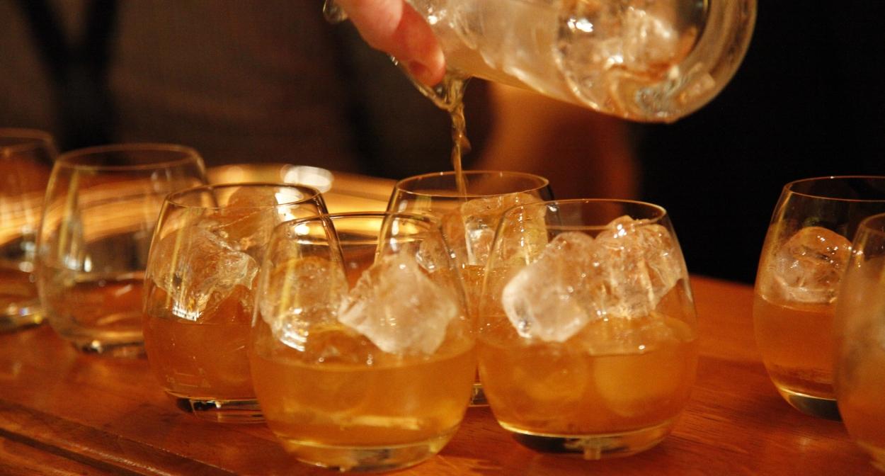 Visites privées et dégustations à Cognac ©Rémy Martin Aline Aubert
