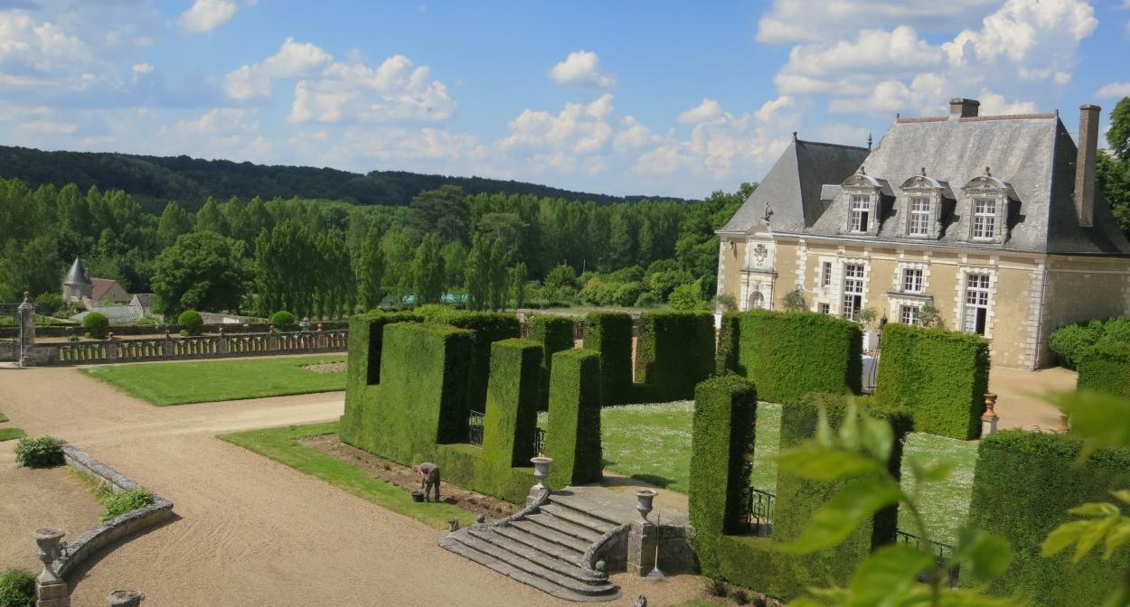 Château de Valmer © Frémont Marion