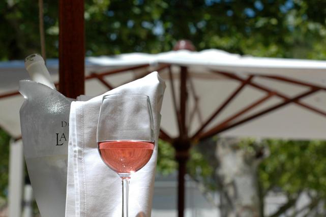 wine festival in aix en provence ©civp F. Millo