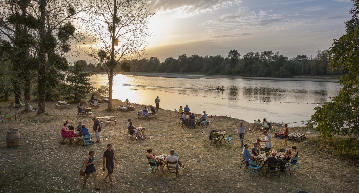 Volupia_Guinguette_Loire Valley ©D. Darrault