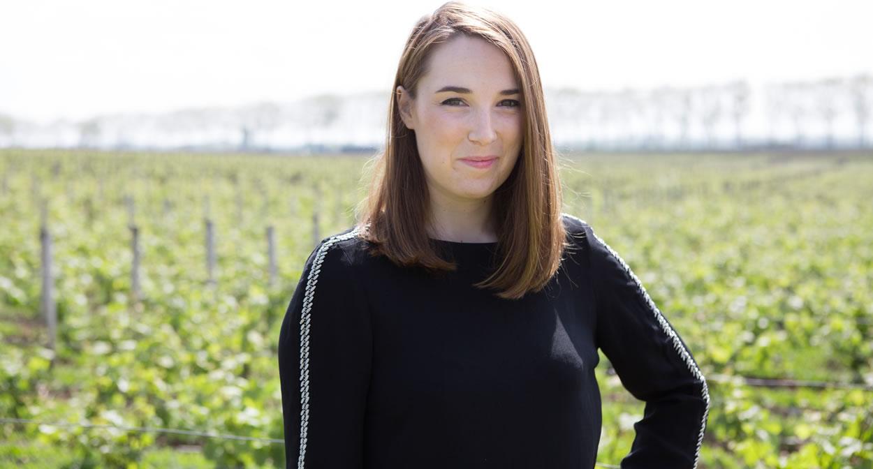 Tout savoir sur le vin en un temps record grâce à l'expérience Sommelier du Château de Pommard © Château de Pommard